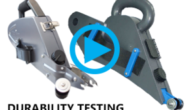New Videos: Durability Testing