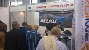 Targi Bielskie trade fair in Poland