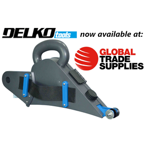 New Distributor: Global Trade Supplies