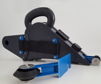 Delko Plastic Taping Tool Package