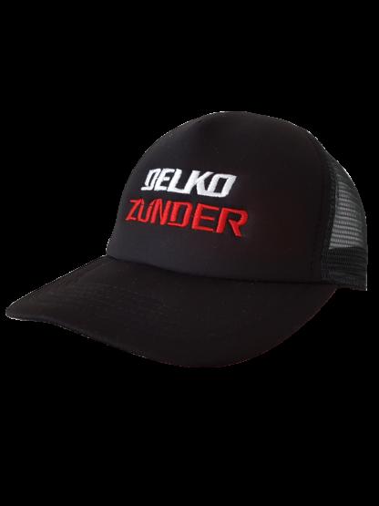 Delko Zunder Trucker Cap