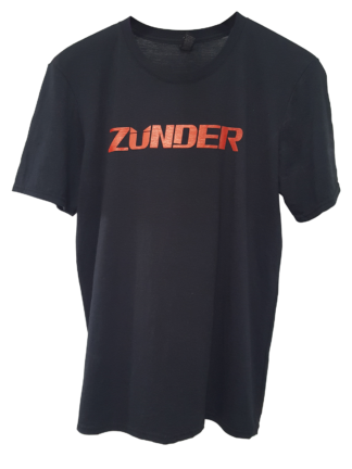 Zunder Black Shirt