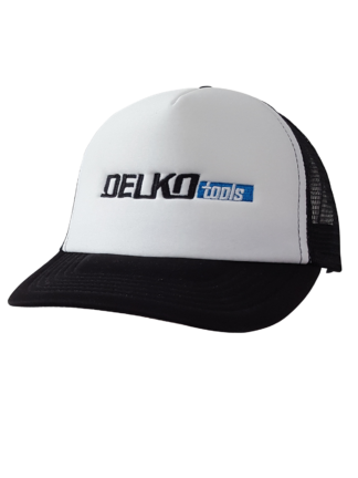Delko Tools Trucker Cap