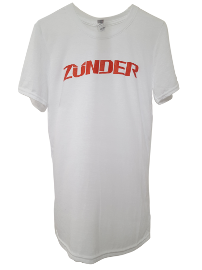 Zunder White Shirt