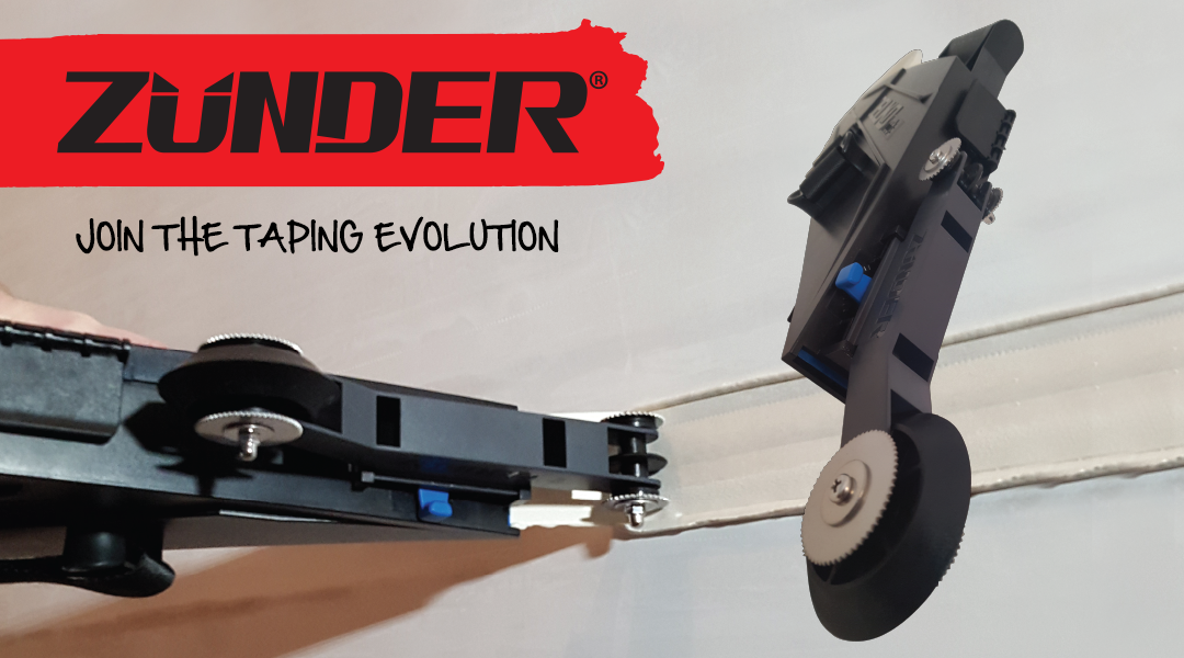 Experience Zunder: Evolution in Taping