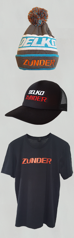 WEAR THE BRAND - Delko Tools Merch