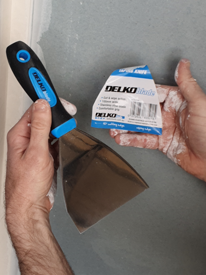 Delko Blade - Drywall Taping Knife