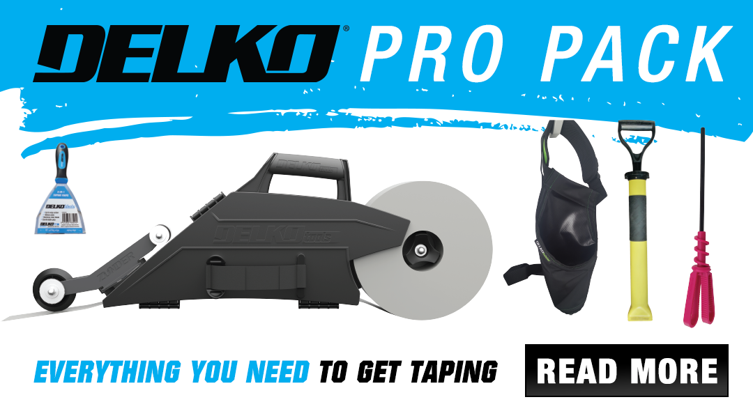 Delko Tools Pro Pack